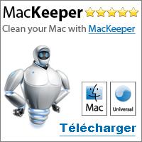 Télécharger MacKeeper